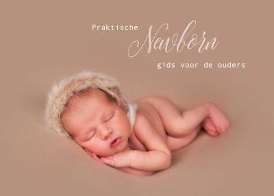 Beveiligd: praktische gids newborn voor de ouders