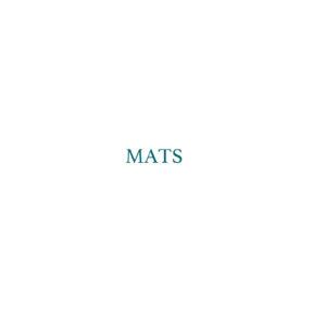 Beveiligd: MATS