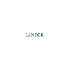 Beveiligd: LANDER