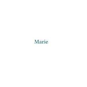 Beveiligd: MARIE