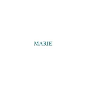 Beveiligd: marie vermeir